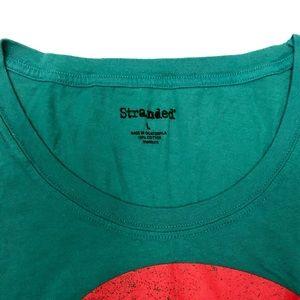 Stranded Tops - Stranded Santa Believe T-Shirt